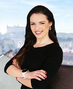 Linda Lelovská