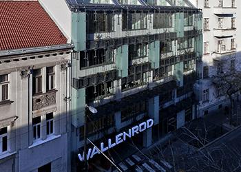 Wallenrod, Bratislava