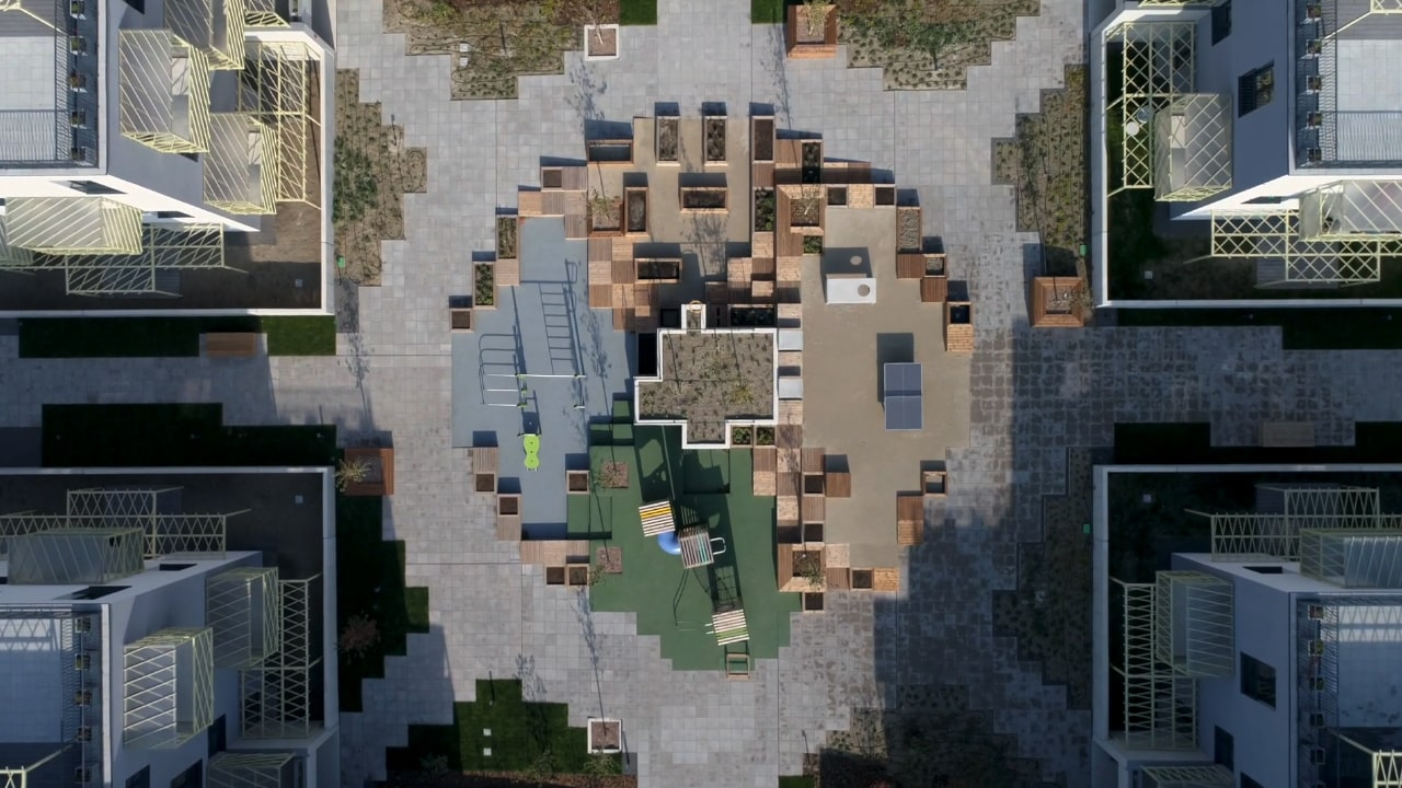 Kolísky - malebné prostredie Záhorskej Bystrice