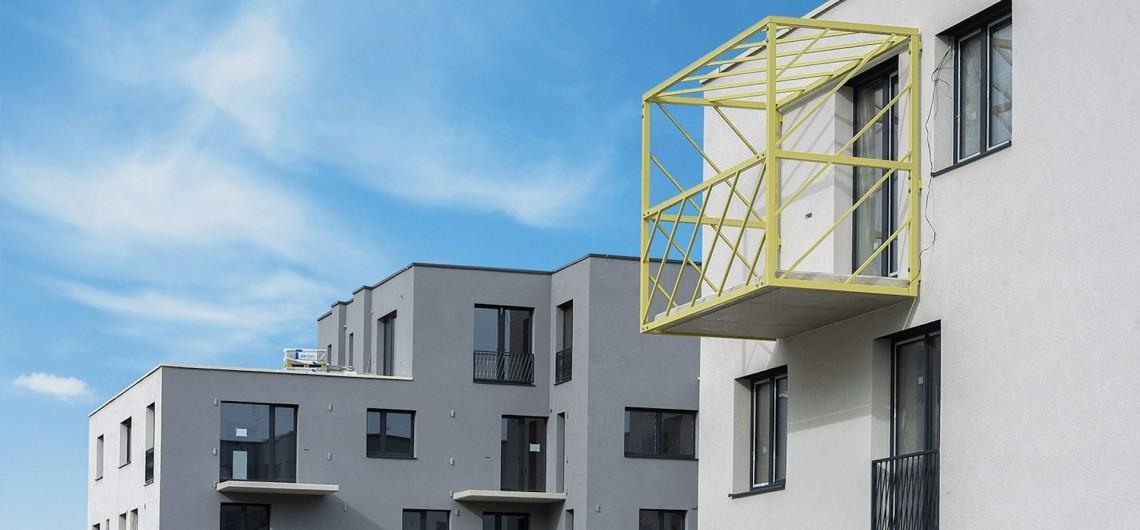 Zo zákulisia stavby: Kolísky naberajú prémiový nádych